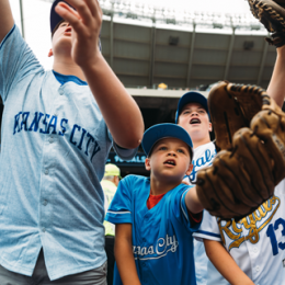 KC Royals Giveaway Package
