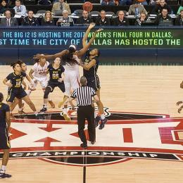 Big 12 Women's Basketball Championship