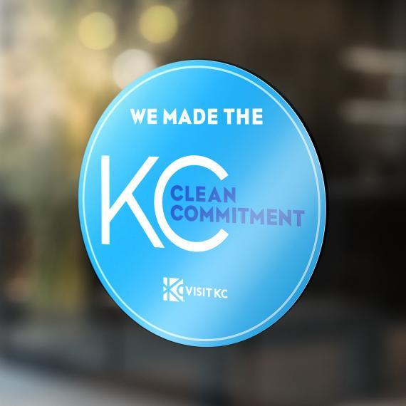 KC Clean Commitment