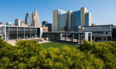 Kansas City Convention Center - GBAC Accreditation