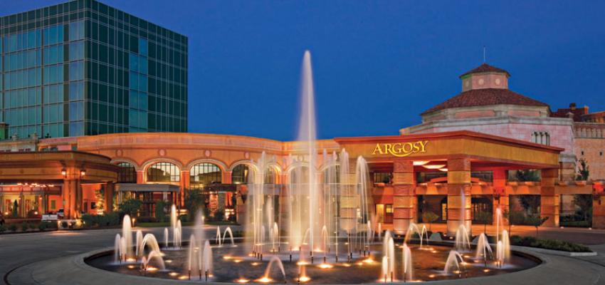 Argosy Casino Hotel Spa Visit Kc