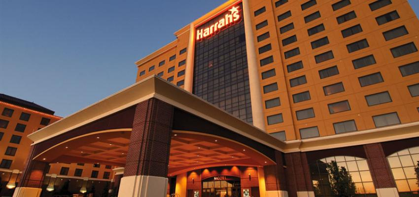 Harrah S Casino And Hotel Visit Kc