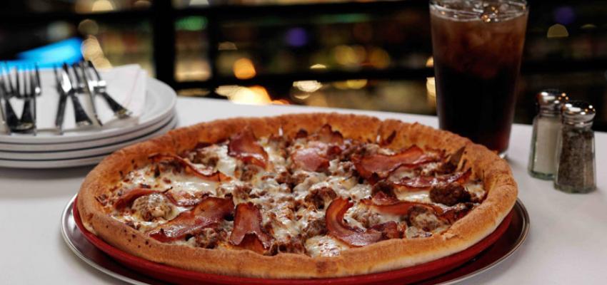 """Image result for minsky pizza"""""""