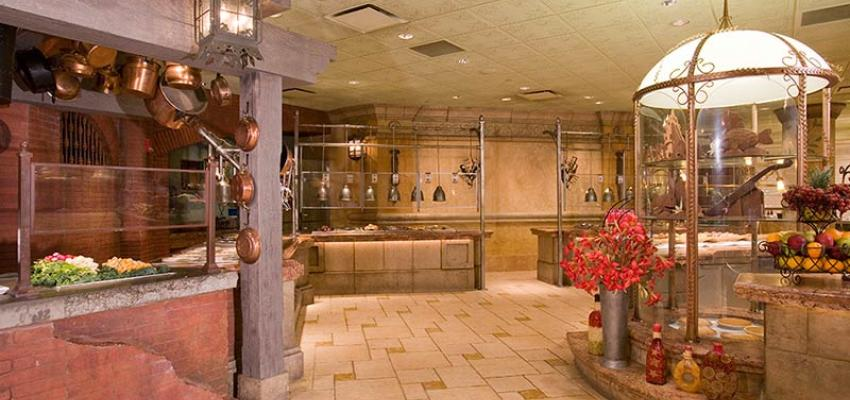 Riverside Casino Buffet Prices