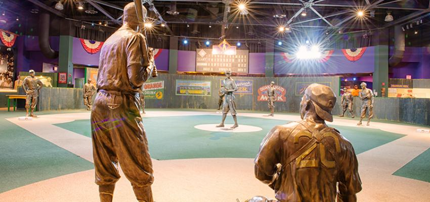Image result for Negro Leagues Baseball Museum