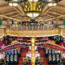Station casino kansas city osage casino ponca city oklahoma