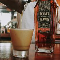 Tom's Town Distilling Company