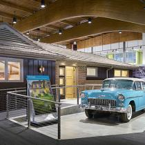 1950s All-Electric House | Johnson County Museum