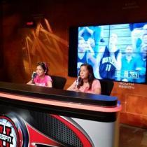 ESPN U Desk